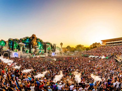 Tomorrowland 2020 Cancelado