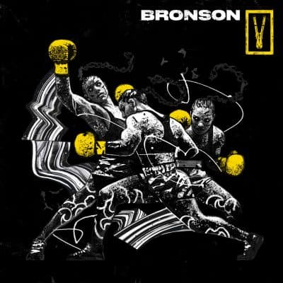 Bronson - Keep Moving